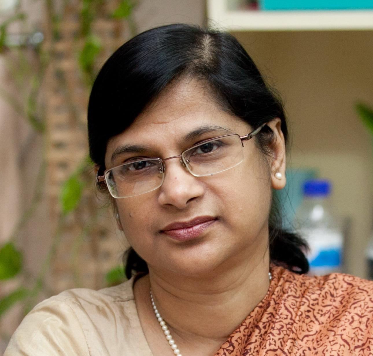 Heartiest Congratulations to Prof. Zeba I Seraj for being elected as TWAS fellow