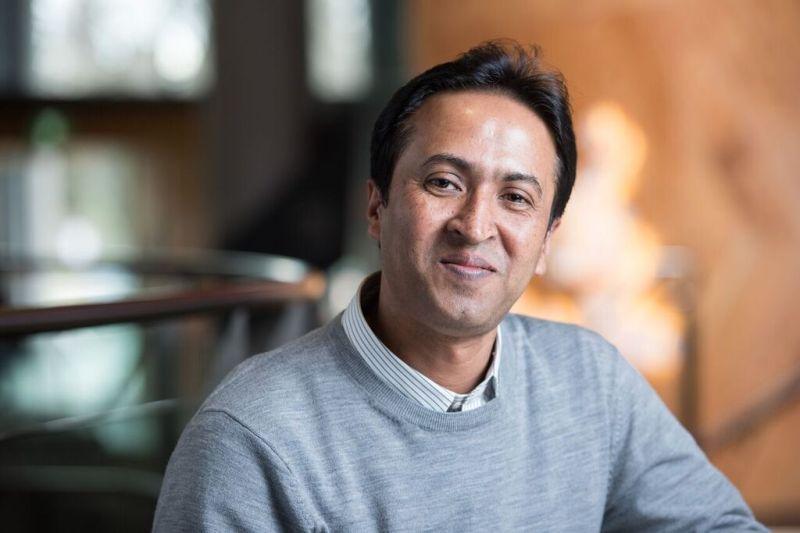 Congratulations to Professor Akhter Hossain