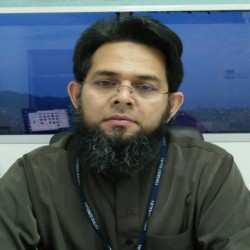 Mohammad Tariqur Rahman