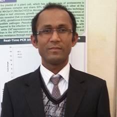 Md. Sarafat Ali