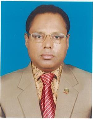Md. Nurul Haque MOLLAH