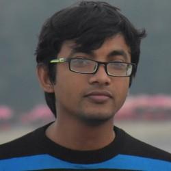G. M. Nurnabi Azad Jewel
